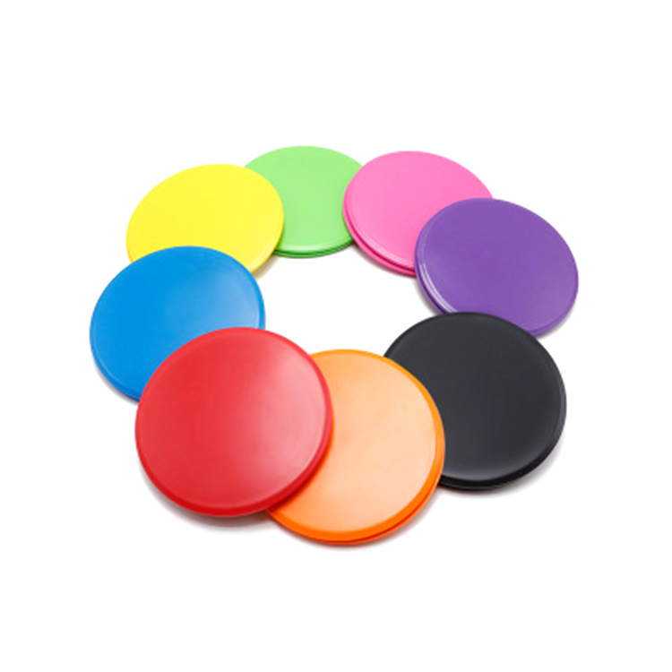 High Quality Wholesale Exercise Sliding Discs Core Sliders Gliding Discs