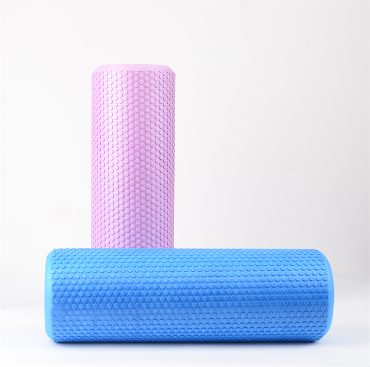 High Density Custom Fitness Private Label Amazon Foam Eva Yoga Roller